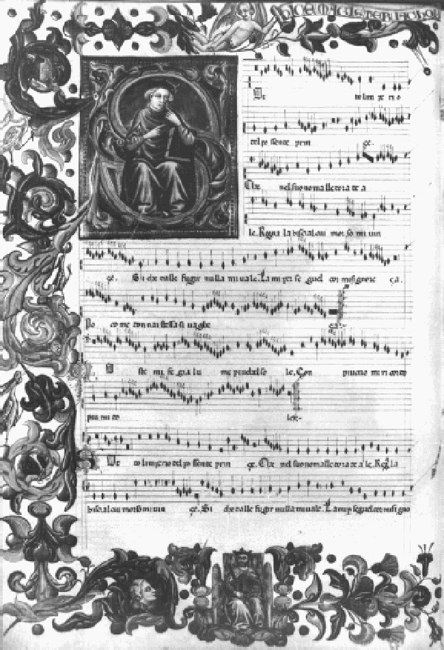 "Chapter 10 ""A Pleasant Place"": Music of the Trecento"