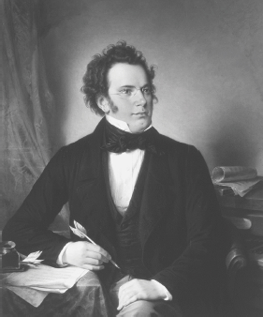 Schubert: A Life in Art