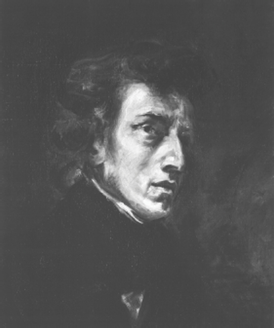 The Pinnacle of Salon Music